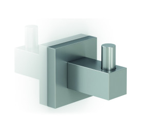 PERCHA SIMPLE INOX 304